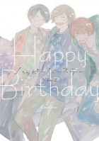 mangas - Happy Birthday - ymz vo