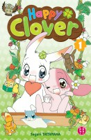 mangas - Happy Clover