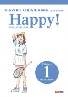 Manga - Happy