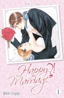 Manga - Happy marriage !? - Ultimate