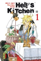 Mangas - Hell's kitchen
