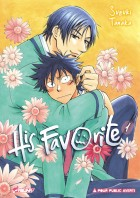 mangas - His Favorite