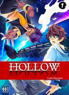 manga - Hollow