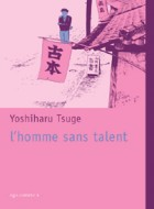 Manga - Manhwa - Homme sans talent (l')