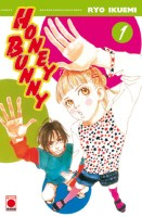 mangas - Honey bunny