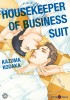Manga - Manhwa - Housekeeper of Business Suit