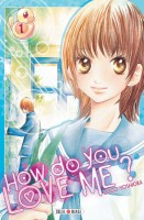 mangas - How do you love me ?