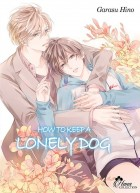 Mangas - How to keep a lonely dog