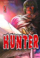 Mangas - Hunter