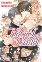 Manga - Manhwa - Hybrid child