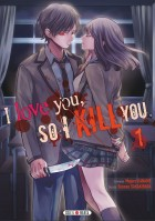 Mangas - I love you so I kill you