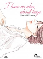 mangas - I have no idea about boys
