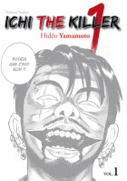 mangas - Ichi The Killer