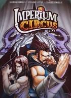 manga - Imperium Circus