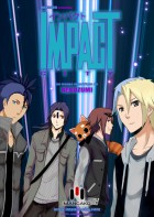 Mangas - Impact City - Mobile