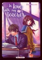 Mangas - In love with my teacher