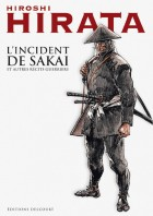 mangas - Incident de Sakaï (l')