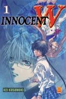 Manga - Manhwa - Innocent W