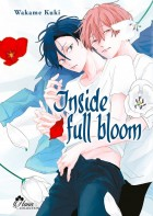 mangas - Inside Full Bloom