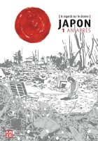 Manga - Manhwa - Japon 1 an après - 8 regards sur le drame
