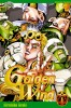mangas - Jojo's bizarre adventure  - Saison 5 - Golden Wind