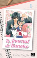 mangas - Journal de Kanoko (le)