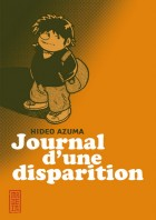 Manga - Manhwa - Journal d'une disparition