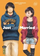 Just NOT married