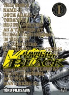 mangas - Kamen Teacher Black