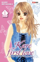Kare first love - Edition double