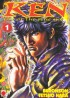 Mangas - Ken, Fist of the blue sky