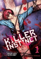 mangas - Killer instinct