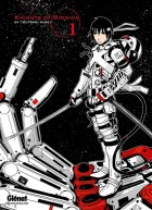 Mangas - Knights of Sidonia