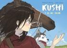 Manga - Kushi