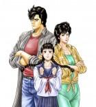 mangas - Kyô Kara City Hunter vo