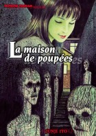 mangas - Maison de poupées (la) - Junji Ito collection N°8