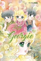 mangas - Lady Georgie !