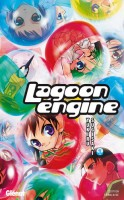 Mangas - Lagoon engine