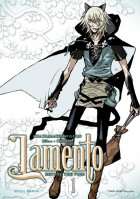 Manga - Manhwa - Lamento - Beyond the Void