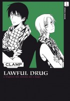 mangas - Lawful Drug