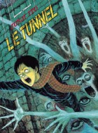 mangas - Tunnel (le) - Junji Ito collection N°14
