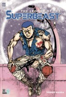 The Legend of the Superbeast