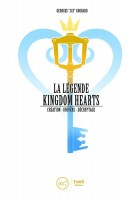 Mangas - Légende Kingdom Hearts (la)