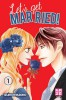 mangas - Let's get married !