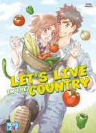 Let's live in the country