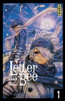 mangas - Letter Bee