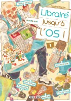 mangas - Libraire jusqu'à l'os