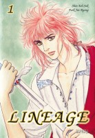 mangas - Lineage