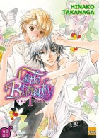Manga - Manhwa - Little Butterfly