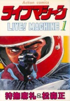 Mangas - Live Machine